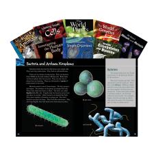 Teacher Created Materials Life Science Book