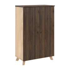 Ameriwood Home AX1 Storage Cabinet 3