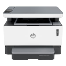 HP Neverstop Laser MFP 1202nw Monochrome