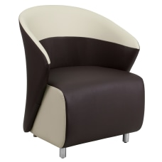 Flash Furniture Bonded LeatherSoft Reception Chair