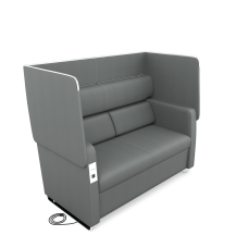 OFM Morph Series Soft Seating Sofa