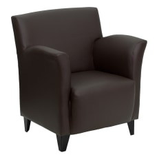 Flash Furniture Hercules Roman Bonded LeatherSoft