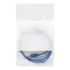 Office Depot Brand Reclosable Bags With