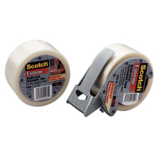 Scotch Extreme Application Packaging Tape 55