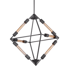 Zuo Modern Union Ceiling Lamp 25