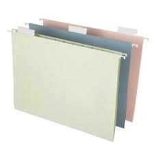 Office Depot Fashion Hanging File Folders