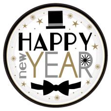 Amscan New Years Dapper Night 10