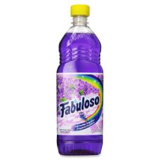 Fabuloso Multi Use Cleaner Liquid 22
