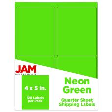 JAM Paper Mailing Address Labels 4