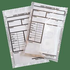 MMF Industries Polyethylene Cash Transmittal Bags