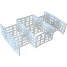 Range Kleen Drawer Organizer 8 Compartments