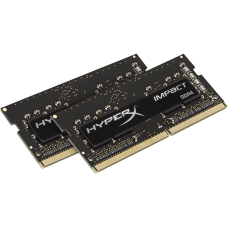 HyperX Impact DDR4 kit 32 GB