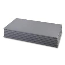 Safco Industrial Steel Shelf Pack 85