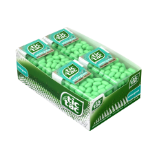Tic Tac Hard Candy Singles Wintergreen