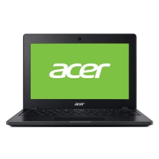 Acer Chromebook Laptop 116 Touch Screen