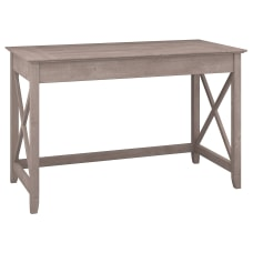 Bush Furniture Key West Writing Desk