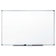 Quartet Dry Erase Board With Aluminum