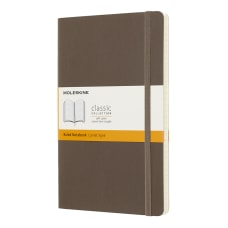 Moleskine Classic Soft Cover Notebook 5