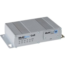 MultiTech HSPA Cellular Modem with Serial