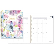 Rediform Academic Monthly Planner Academic Monthly
