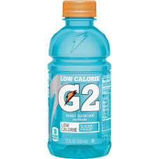 Gatorade G2 Thirst Quencher Low Calorie