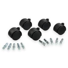 Get It Movin Soft Wheel Casters