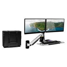 Mount It MI 7906 Sit Stand