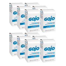 GOJO Lotion Skin Cleanser Soap Floral