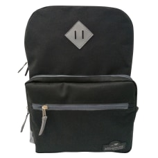 Playground Colortime Backpack Black