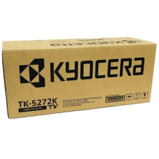 Kyocera TK 5272K Original Toner Cartridge