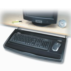 Kensington Underdesk SuperShelf Plus Keyboard Drawer