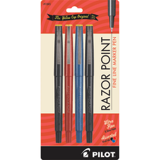 Pilot Razor Point Marker Pen Extra