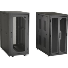 Black Box Elite Server Rack Cabinet
