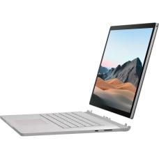 Microsoft Surface Book 3 15 Touchscreen