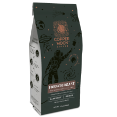 Copper Moon Coffee Ground Coffee French