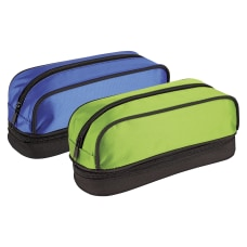 Office Depot Brand Mesh Pencil Pouch