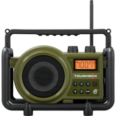 Sangean Toughbox TB 100