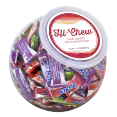 Cyber Sweetz Hi Chew Candy Bowl