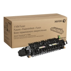 Xerox Genuine Fuser Laser 100000 Pages