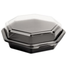 Dart OctaView Hinged Lid Cold Food