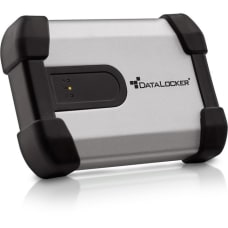 DataLocker H100 500 GB 25 External