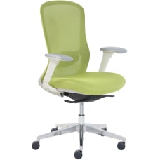StyleWorks Tokyo Mid Back Mesh Chair