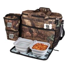 Overland Dog Gear Week Away Bag