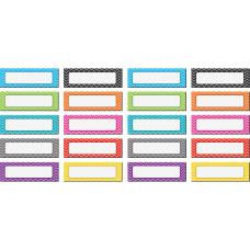 Teacher Created Resources Chevron Labels Magnet