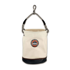 Ergodyne Arsenal 5740 Leather Bottom Bucket