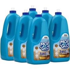 Mop Glo Multisurface Floor Cleaner Lemon