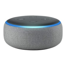Amazon Echo Dot 3rd Generation Smart