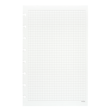TUL Discbound Notebook Refill Pages Junior