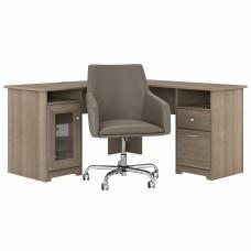 Bush Furniture Cabot 60 W L