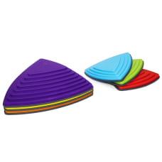 American Educational Products River Stones Assorted